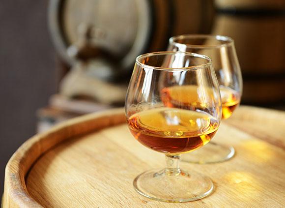 Brandy-and-Cognac-Liquor