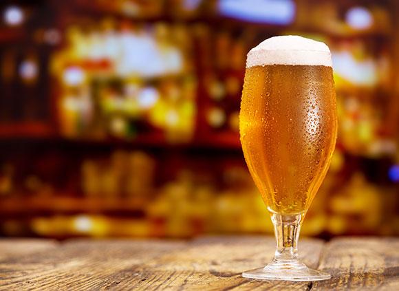 India Pale Ales or IPA Beer