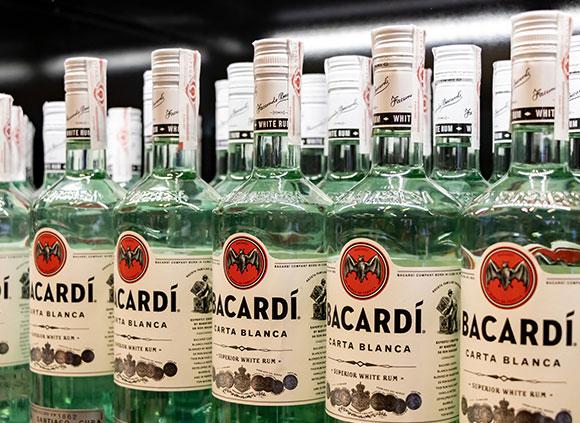 Rum-Liquor