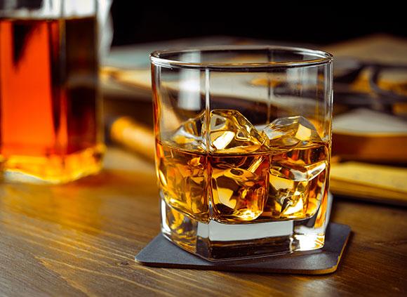 Scotch-Liquor