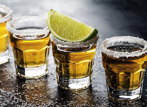 Tequila-Liquor